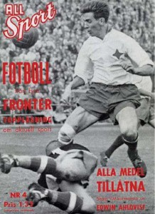 All Sport 1961-04-15