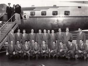IFK Norrköping 1955