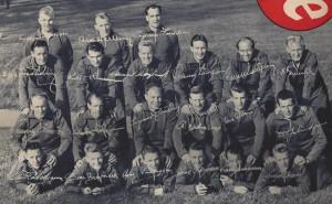 VM Truppen 1958